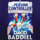 The Person Controller - eAudiobook