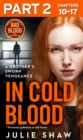In Cold Blood - Part 2 of 3: A Brother's Sworn Vengeance - eBook