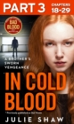 In Cold Blood - Part 3 of 3 - eBook