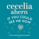 If You Could See Me Now - eAudiobook