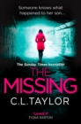 The Missing - Book