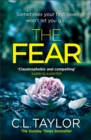 The Fear - Book