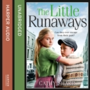 The Little Runaways (Halfpenny Orphans, Book 2) - eAudiobook