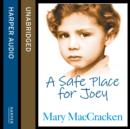 A Safe Place for Joey - eAudiobook