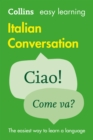Easy Learning Italian Conversation - eBook