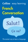 Easy Learning French Conversation - eBook
