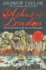 The Ashes of London - eBook