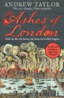The Ashes of London - Book