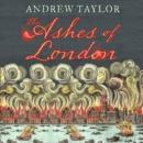 The Ashes of London - eAudiobook