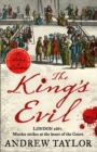 The King's Evil (James Marwood & Cat Lovett, Book 3) - eBook