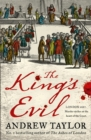 The King's Evil - Book