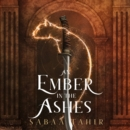 An Ember in the Ashes - eAudiobook