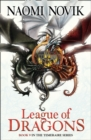 League of Dragons (The Temeraire Series, Book 9) - eBook