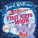 The First Hippo on the Moon - Book