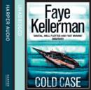 Cold Case - eAudiobook