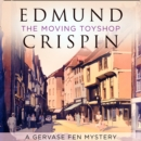 The Moving Toyshop - eAudiobook