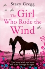 The Girl Who Rode the Wind - Book
