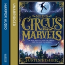 Ned's Circus Of Marvels - eAudiobook