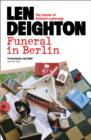 Funeral in Berlin - Book