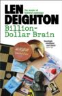 Billion-Dollar Brain - Book