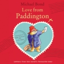 Love From Paddington - eAudiobook