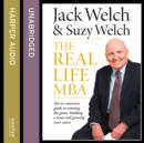 The Real-Life MBA - eAudiobook