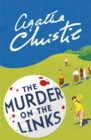 The Murder on the Links - Book
