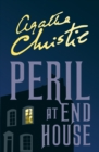Peril at End House - Book