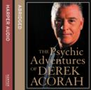 The Psychic Adventures of Derek Acorah : Tv's Number One Psychic - eAudiobook