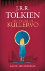 The Story of Kullervo - eBook