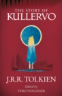 The Story of Kullervo - Book