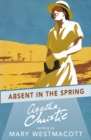 Absent in the Spring - Book