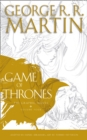 A Game of Thrones: Graphic Novel, Volume Four - Book