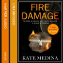 Fire Damage - eAudiobook