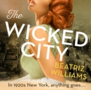 The Wicked City - eAudiobook
