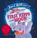 The First Hippo On The Moon - eAudiobook