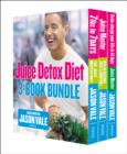 The Juice Detox Diet 3-Book Collection - eBook