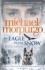 An Eagle in the Snow - Book