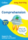 Comprehension Ages 5-7 : Ideal for Home Learning - Book