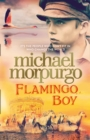 Flamingo Boy - eBook
