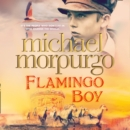 Flamingo Boy - eAudiobook