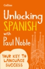 Unlocking Spanish with Paul Noble - Book