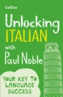 Unlocking Italian with Paul Noble - Book