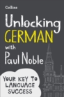 Unlocking German with Paul Noble - Book