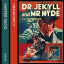 Strange Case of Dr Jekyll and Mr Hyde - eAudiobook