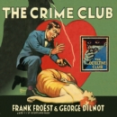 The Crime Club - eAudiobook