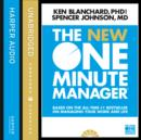 The New One Minute Manager - eAudiobook