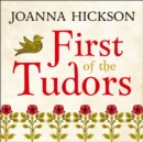 First of the Tudors - eAudiobook
