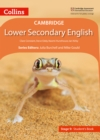Lower Secondary English Student's Book: Stage 9 - Book