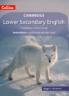Lower Secondary English Workbook: Stage 7 - Book